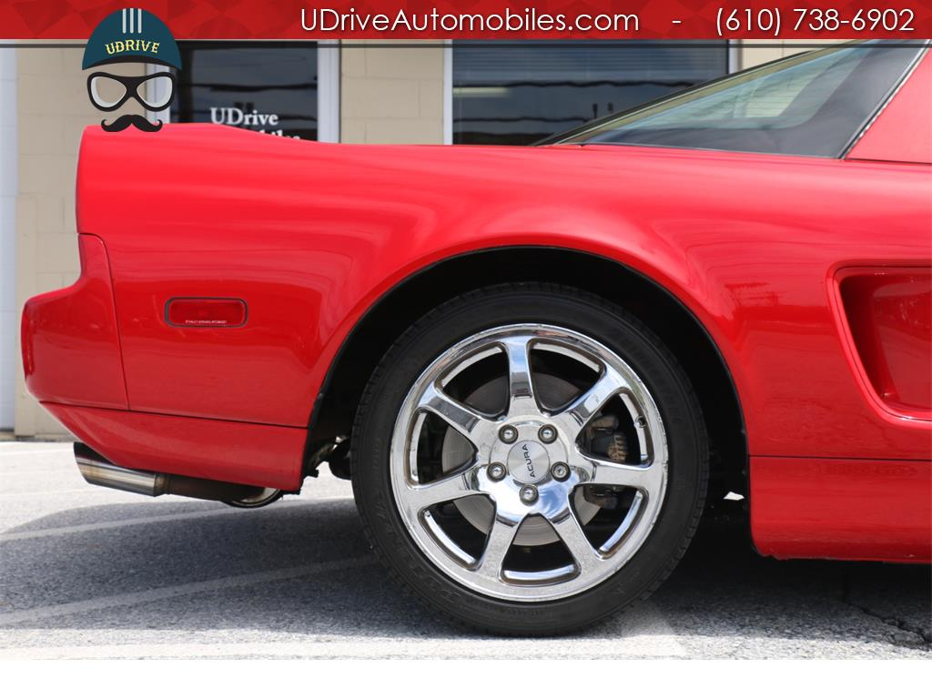 1997 Acura NSX NSX-T - Photo 11 - West Chester, PA 19382