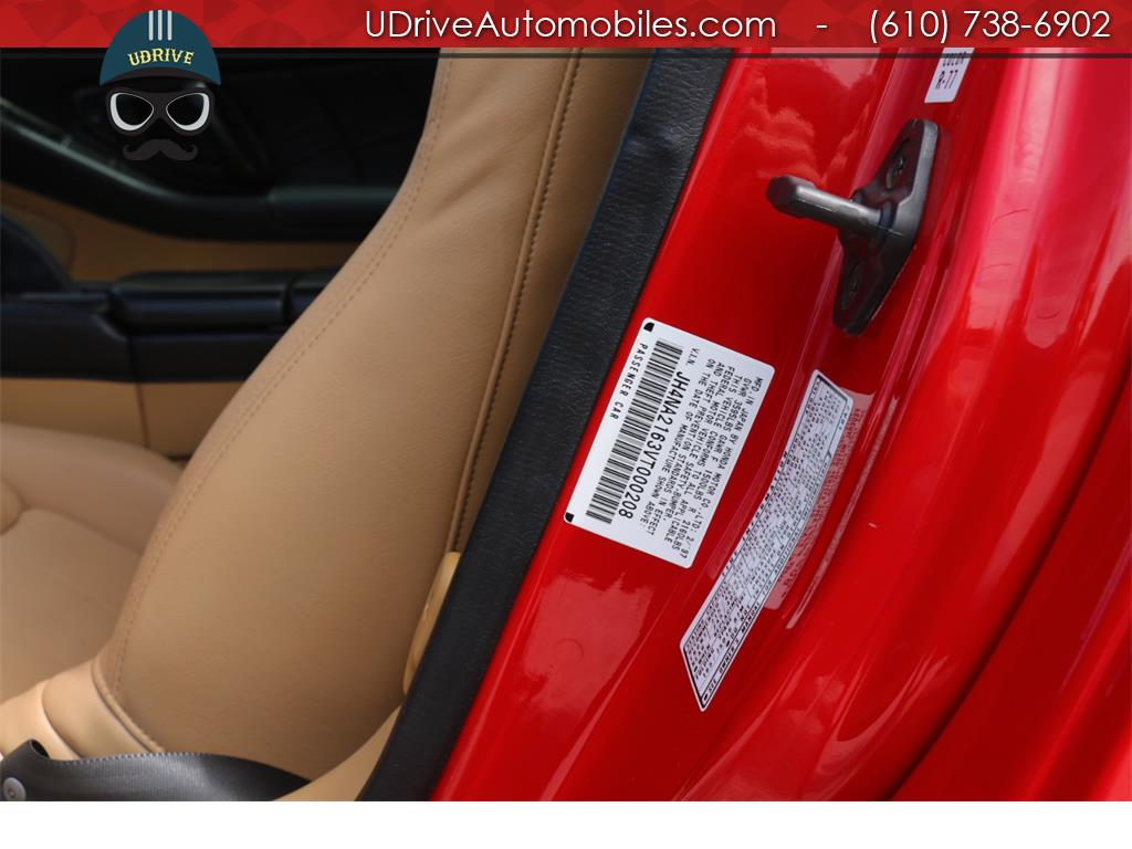 1997 Acura NSX NSX-T - Photo 25 - West Chester, PA 19382