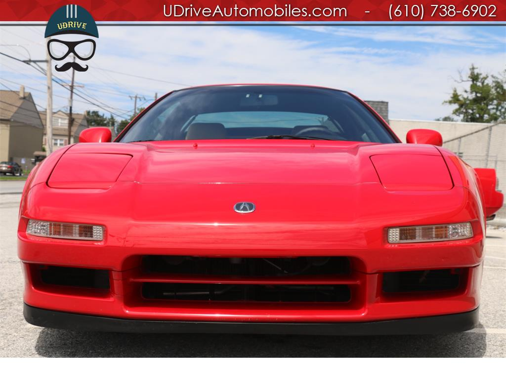 1997 Acura NSX NSX-T - Photo 5 - West Chester, PA 19382