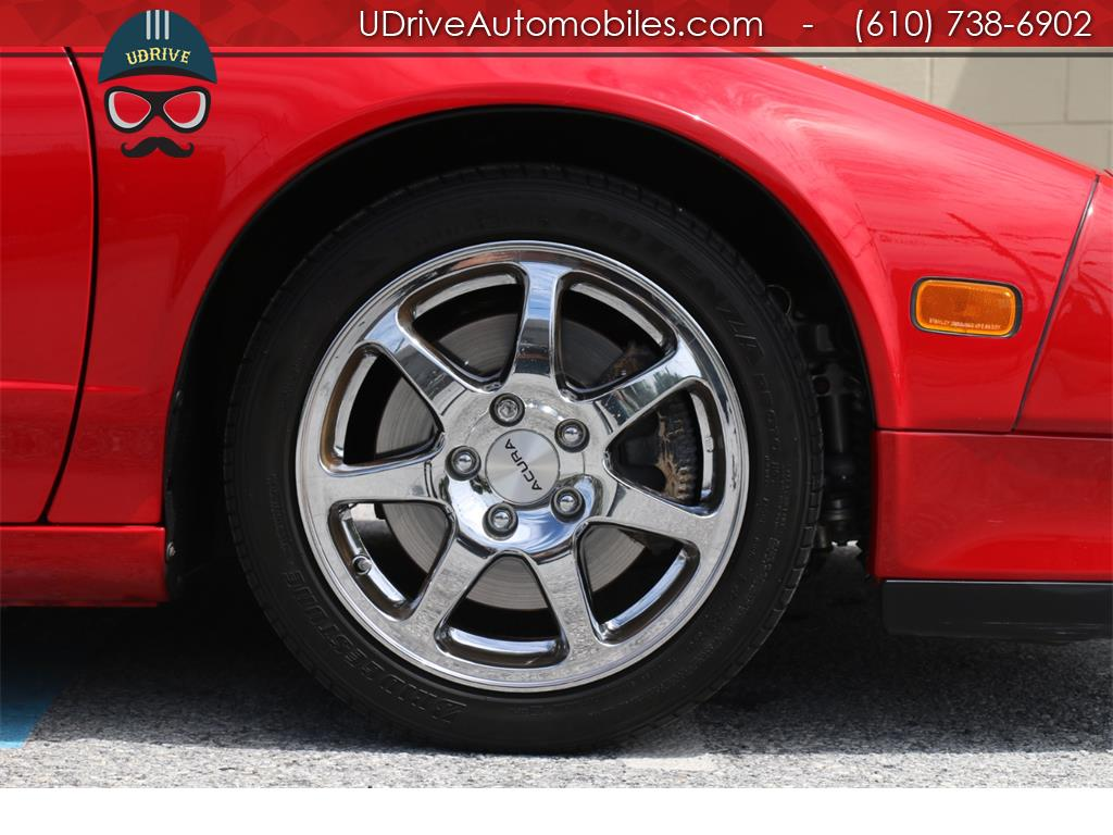 1997 Acura NSX NSX-T - Photo 39 - West Chester, PA 19382