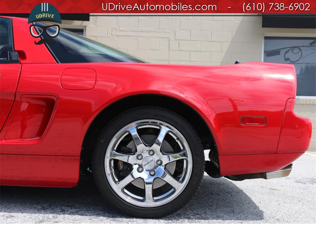 1997 Acura NSX NSX-T - Photo 18 - West Chester, PA 19382