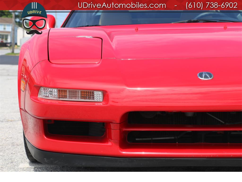 1997 Acura NSX NSX-T - Photo 7 - West Chester, PA 19382