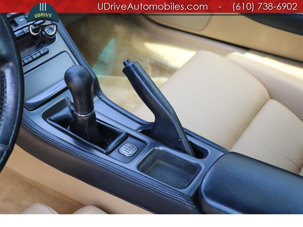 1997 Acura NSX NSX-T - Photo 31 - West Chester, PA 19382