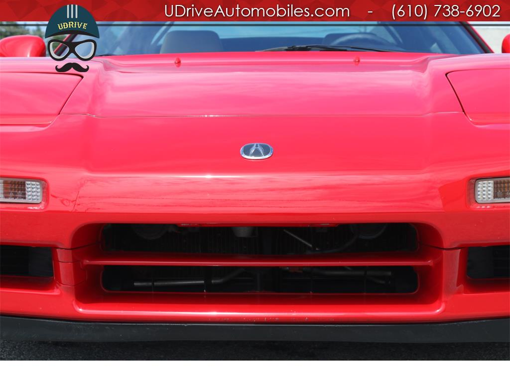 1997 Acura NSX NSX-T - Photo 6 - West Chester, PA 19382