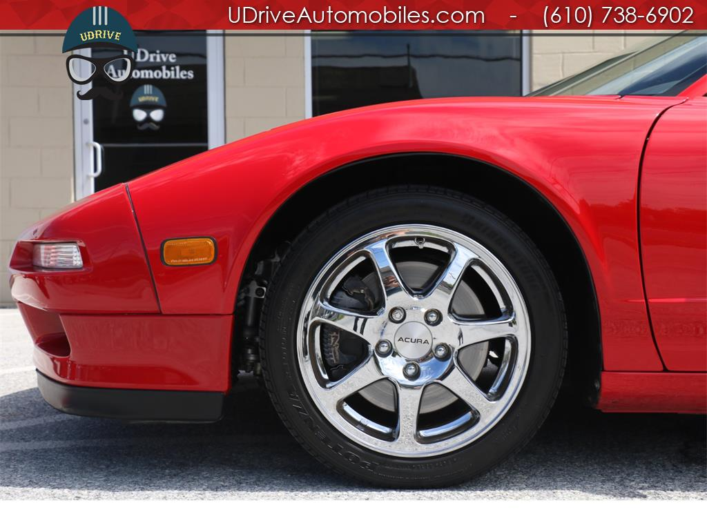 1997 Acura NSX NSX-T - Photo 2 - West Chester, PA 19382