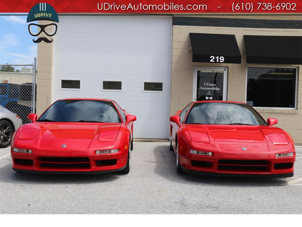 1997 Acura NSX NSX-T - Photo 43 - West Chester, PA 19382