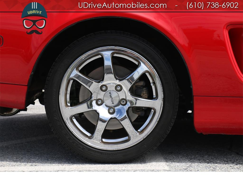 1997 Acura NSX NSX-T - Photo 42 - West Chester, PA 19382
