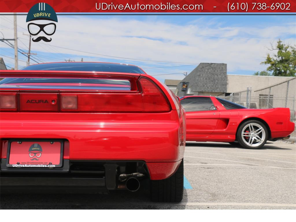1997 Acura NSX NSX-T - Photo 13 - West Chester, PA 19382