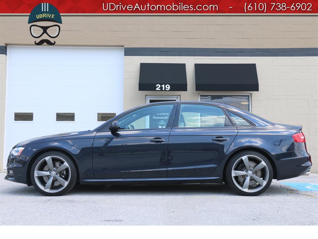 Audi S K MSRP Prestige Black Optic Sport Diff Warranty - Audi msrp