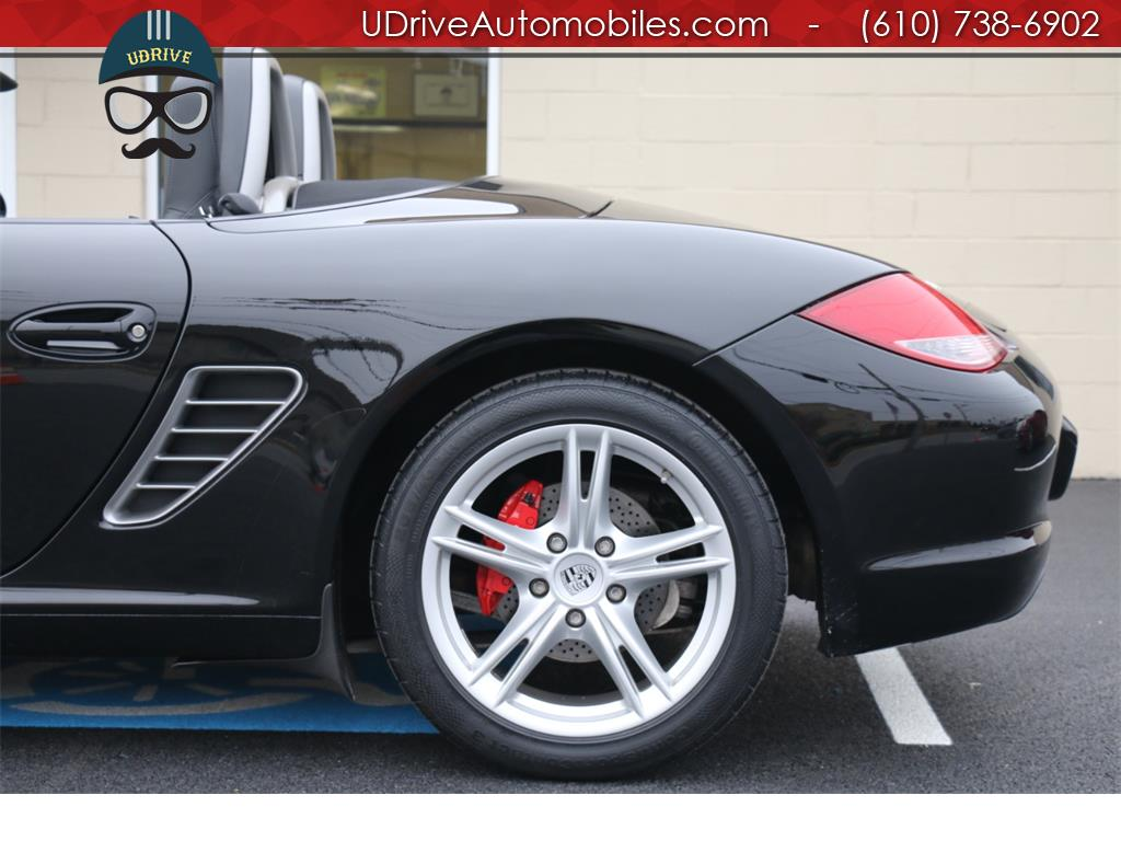 2010 Porsche Boxster 25k Miles Boxster S Triple Black PDK Hts Sts Bose - Photo 18 - West Chester, PA 19382