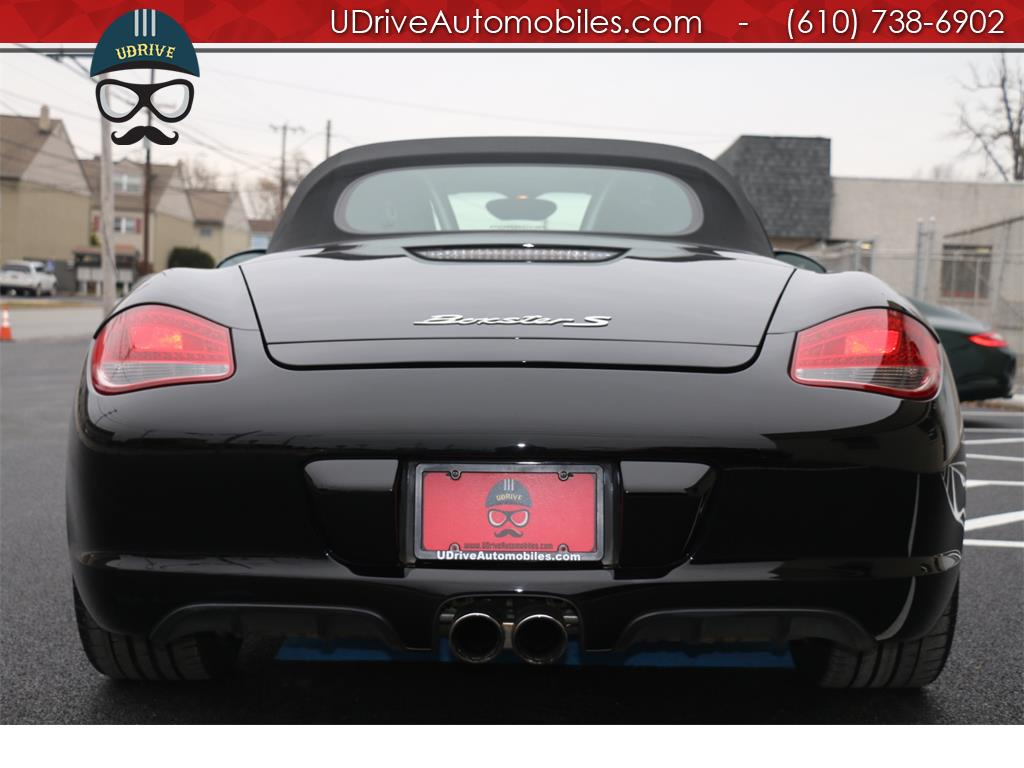 2010 Porsche Boxster 25k Miles Boxster S Triple Black PDK Hts Sts Bose - Photo 15 - West Chester, PA 19382