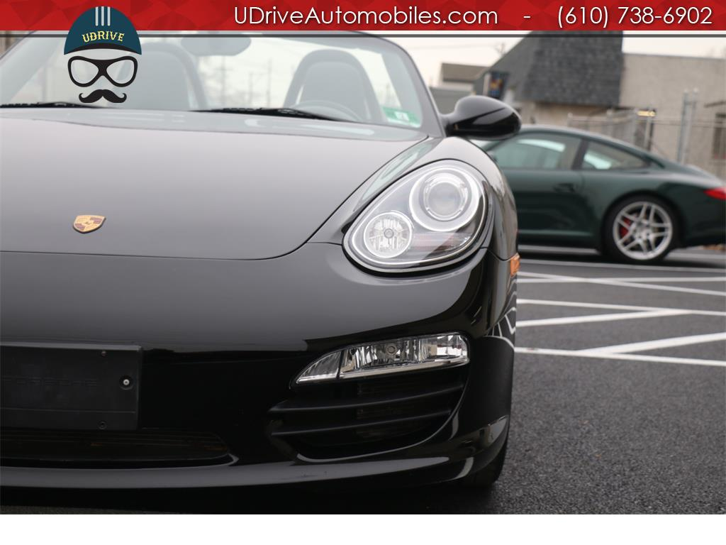 2010 Porsche Boxster 25k Miles Boxster S Triple Black PDK Hts Sts Bose - Photo 5 - West Chester, PA 19382