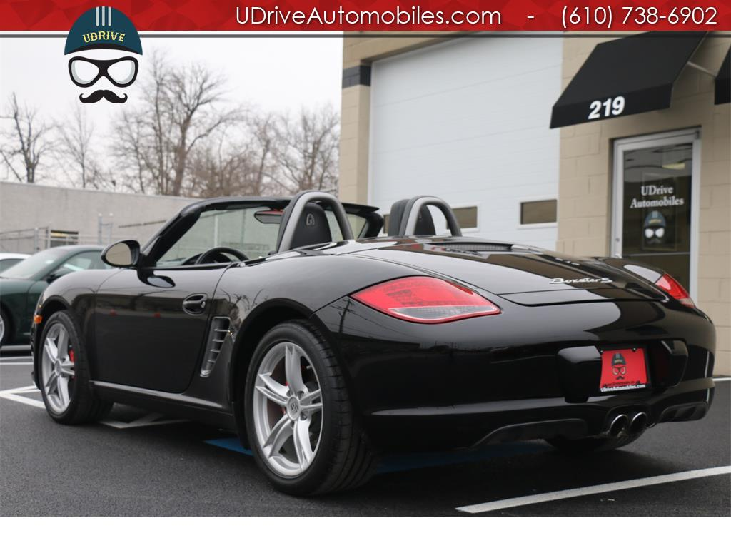 2010 Porsche Boxster 25k Miles Boxster S Triple Black PDK Hts Sts Bose - Photo 17 - West Chester, PA 19382
