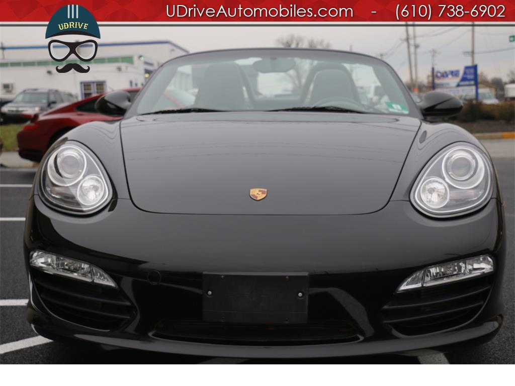 2010 Porsche Boxster 25k Miles Boxster S Triple Black PDK Hts Sts Bose - Photo 7 - West Chester, PA 19382