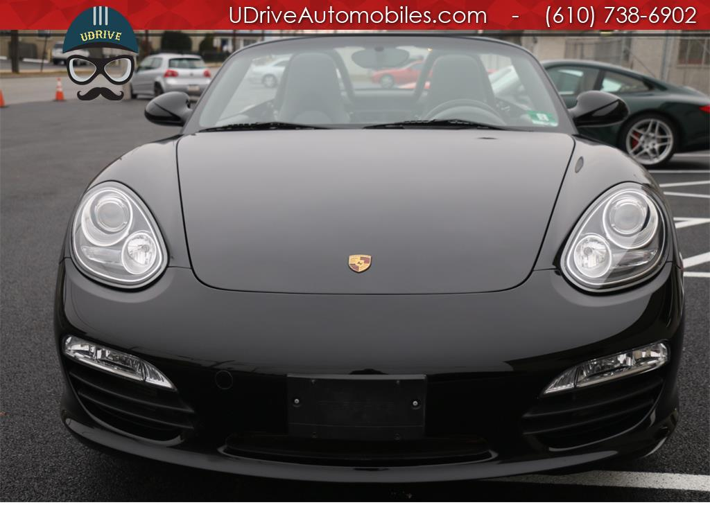2010 Porsche Boxster 25k Miles Boxster S Triple Black PDK Hts Sts Bose - Photo 6 - West Chester, PA 19382