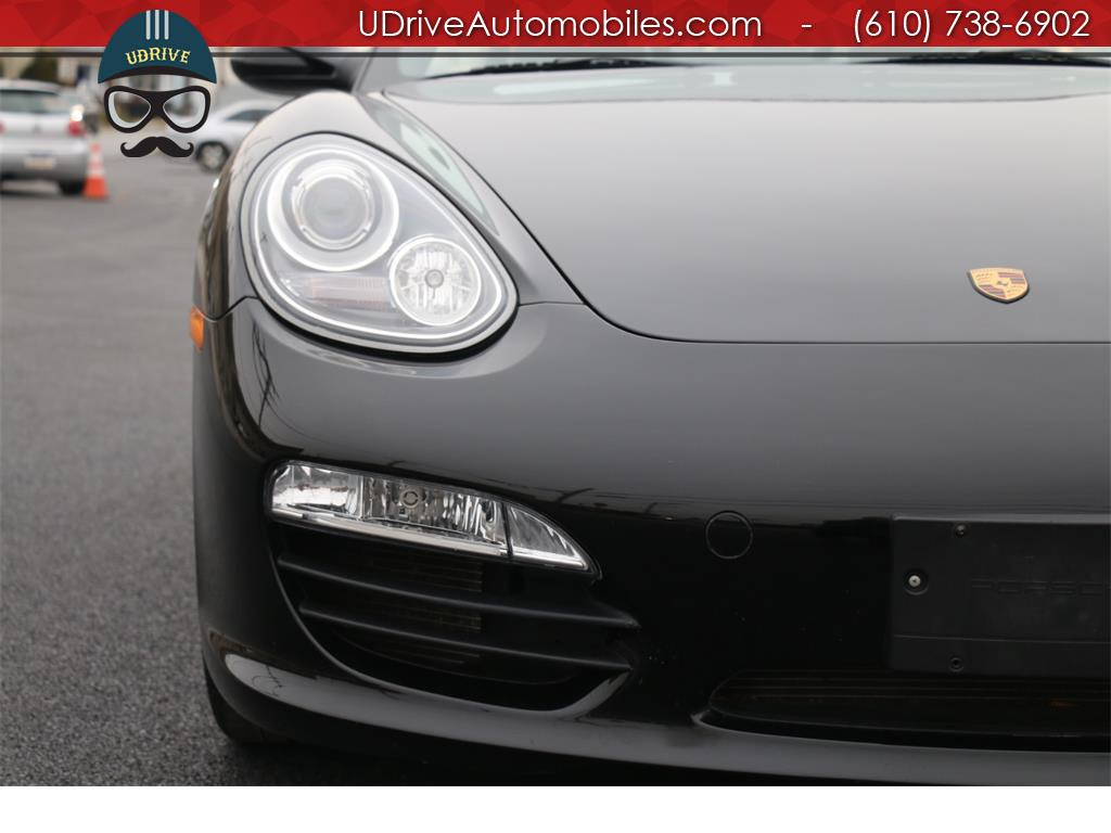 2010 Porsche Boxster 25k Miles Boxster S Triple Black PDK Hts Sts Bose - Photo 8 - West Chester, PA 19382