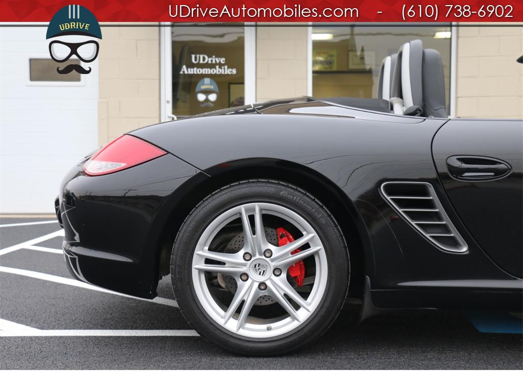 2010 Porsche Boxster 25k Miles Boxster S Triple Black PDK Hts Sts Bose - Photo 12 - West Chester, PA 19382