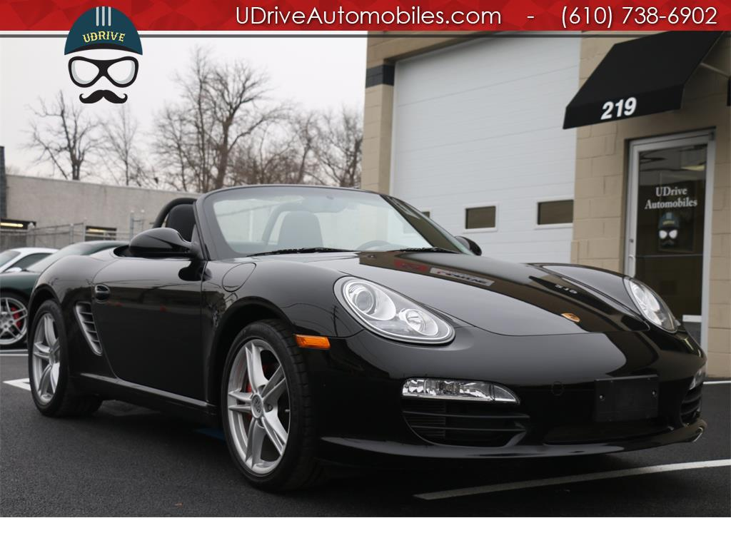2010 Porsche Boxster 25k Miles Boxster S Triple Black PDK Hts Sts Bose - Photo 9 - West Chester, PA 19382