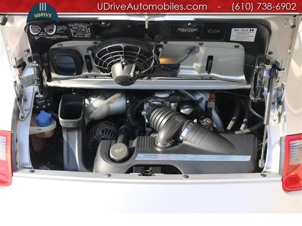 2006 Porsche 911 C4S 6 Speed Tubi Sport Seats Sport Shift Chrono - Photo 32 - West Chester, PA 19382