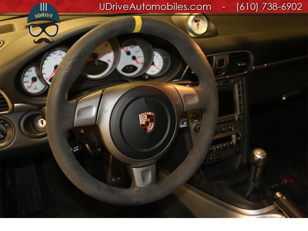 2006 Porsche 911 C4S 6 Speed Tubi Sport Seats Sport Shift Chrono - Photo 19 - West Chester, PA 19382