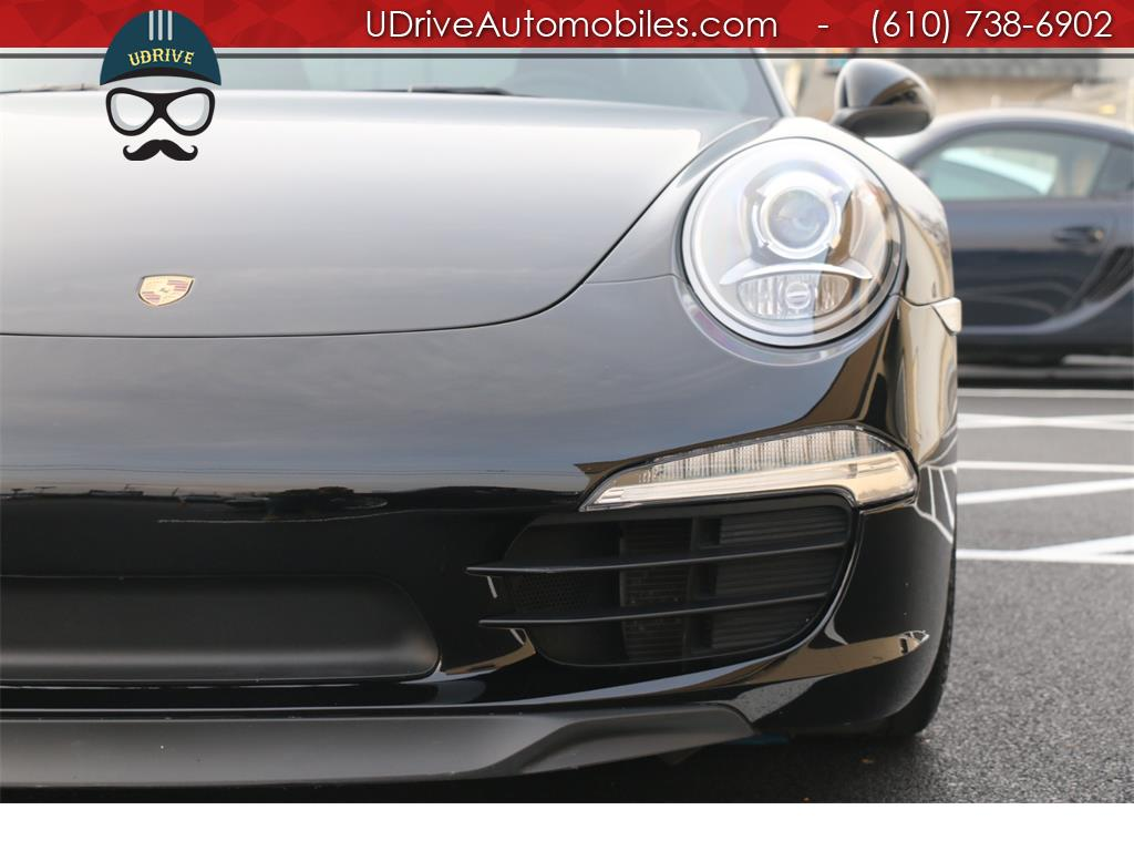 2014 Porsche 911 991 911 7 Speed Manual 20in Whls Htd Vent Sts - Photo 4 - West Chester, PA 19382