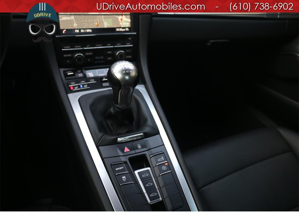 2014 Porsche 911 991 911 7 Speed Manual 20in Whls Htd Vent Sts - Photo 23 - West Chester, PA 19382