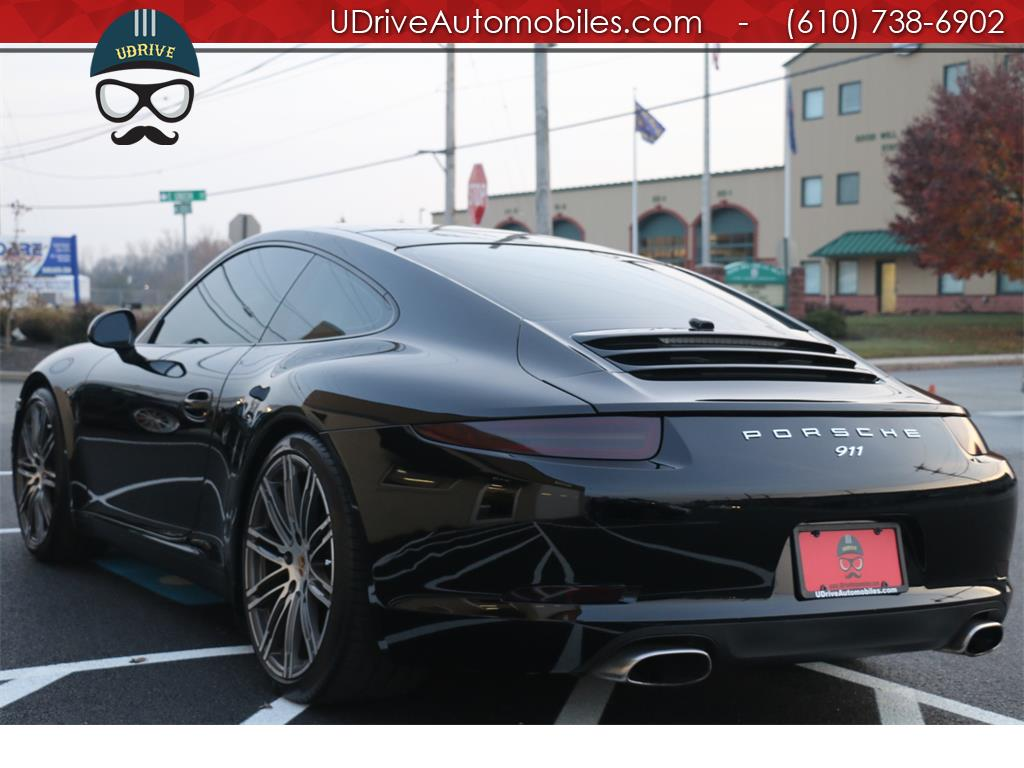 2014 Porsche 911 991 911 7 Speed Manual 20in Whls Htd Vent Sts - Photo 12 - West Chester, PA 19382