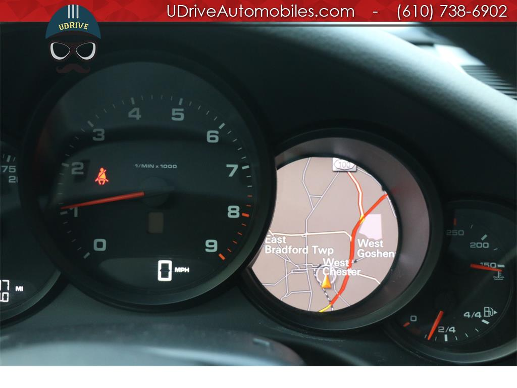 2014 Porsche 911 991 911 7 Speed Manual 20in Whls Htd Vent Sts - Photo 19 - West Chester, PA 19382