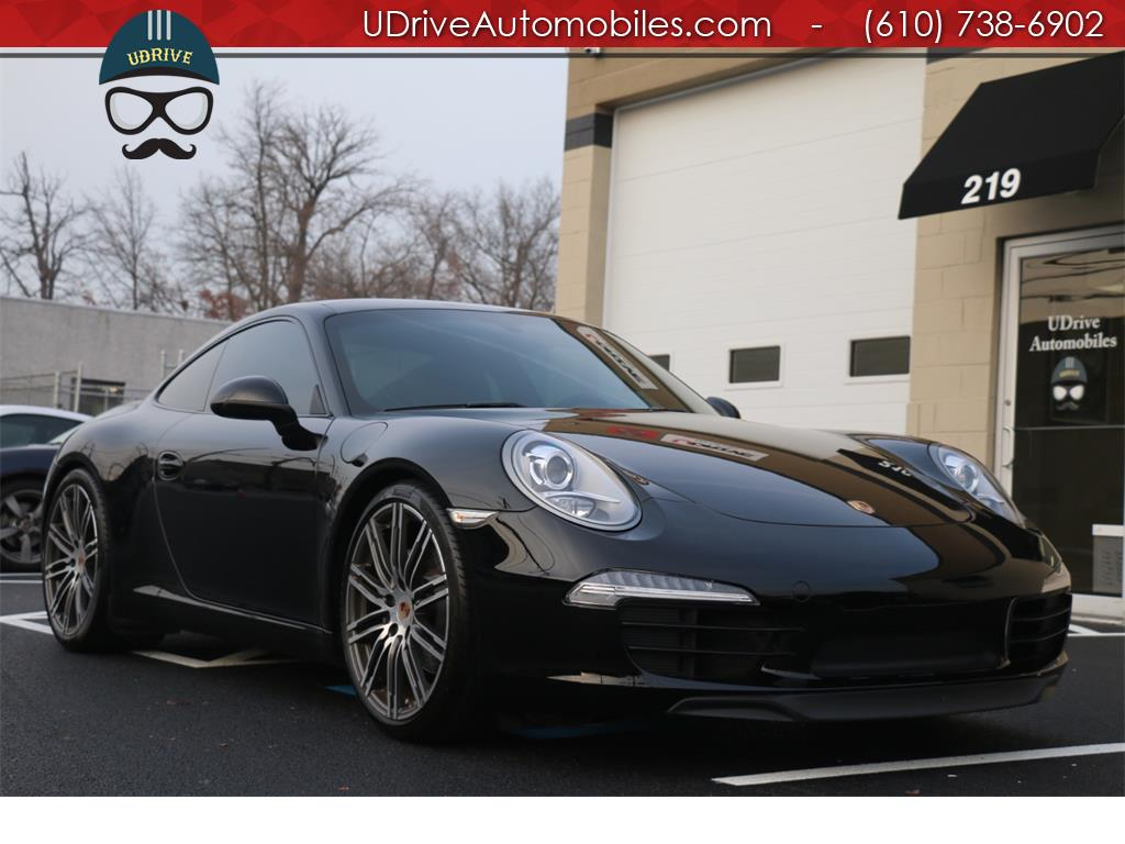 2014 Porsche 911 991 911 7 Speed Manual 20in Whls Htd Vent Sts - Photo 7 - West Chester, PA 19382