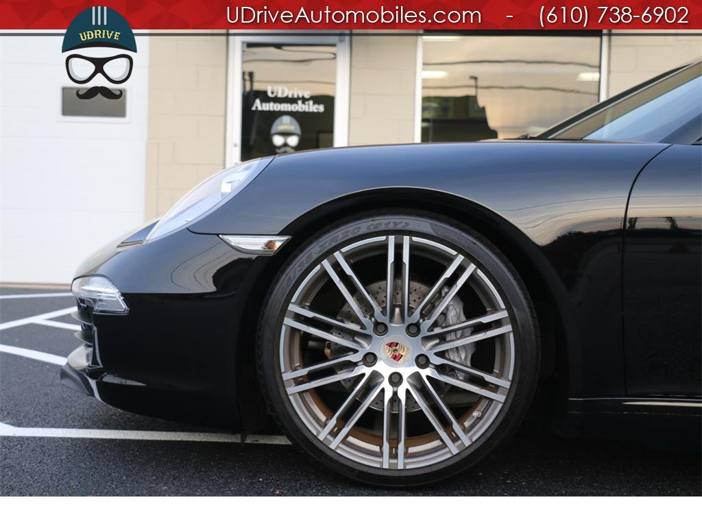 2014 Porsche 911 991 911 7 Speed Manual 20in Whls Htd Vent Sts - Photo 2 - West Chester, PA 19382