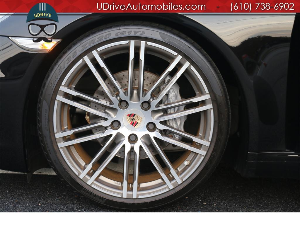 2014 Porsche 911 991 911 7 Speed Manual 20in Whls Htd Vent Sts - Photo 29 - West Chester, PA 19382
