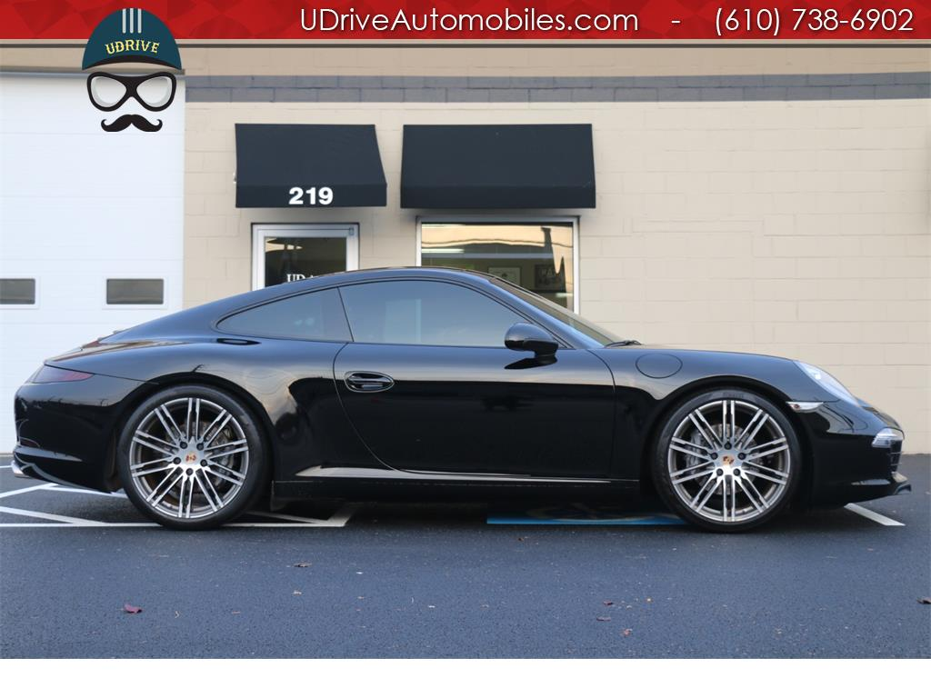 2014 Porsche 911 991 911 7 Speed Manual 20in Whls Htd Vent Sts - Photo 8 - West Chester, PA 19382