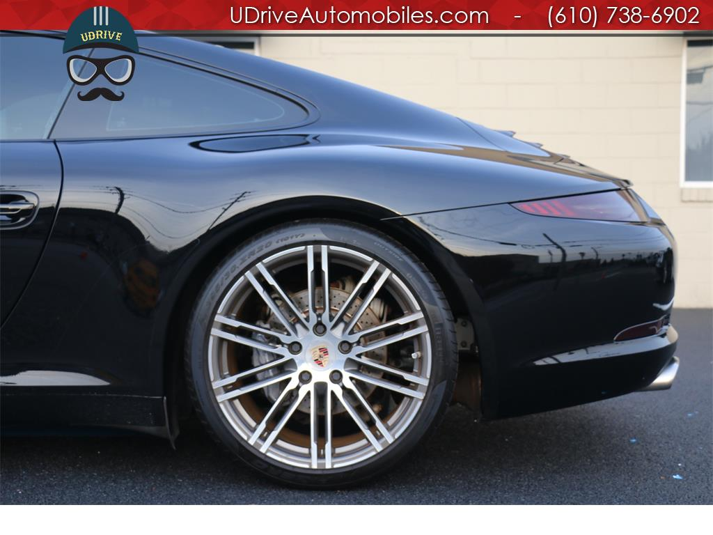 2014 Porsche 911 991 911 7 Speed Manual 20in Whls Htd Vent Sts - Photo 13 - West Chester, PA 19382