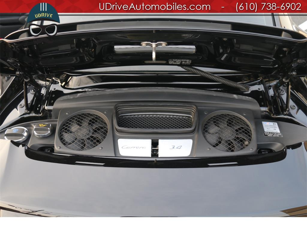 2014 Porsche 911 991 911 7 Speed Manual 20in Whls Htd Vent Sts - Photo 27 - West Chester, PA 19382