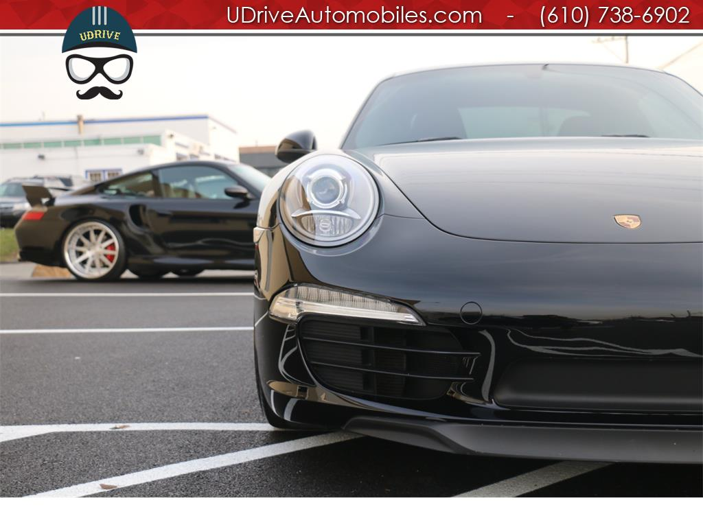 2014 Porsche 911 991 911 7 Speed Manual 20in Whls Htd Vent Sts - Photo 6 - West Chester, PA 19382