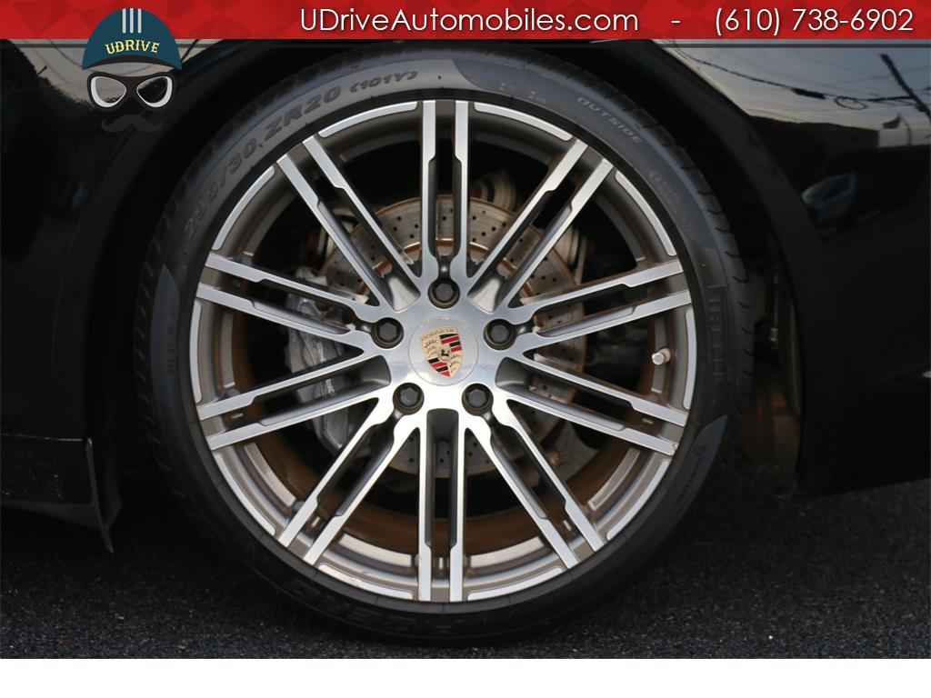 2014 Porsche 911 991 911 7 Speed Manual 20in Whls Htd Vent Sts - Photo 28 - West Chester, PA 19382