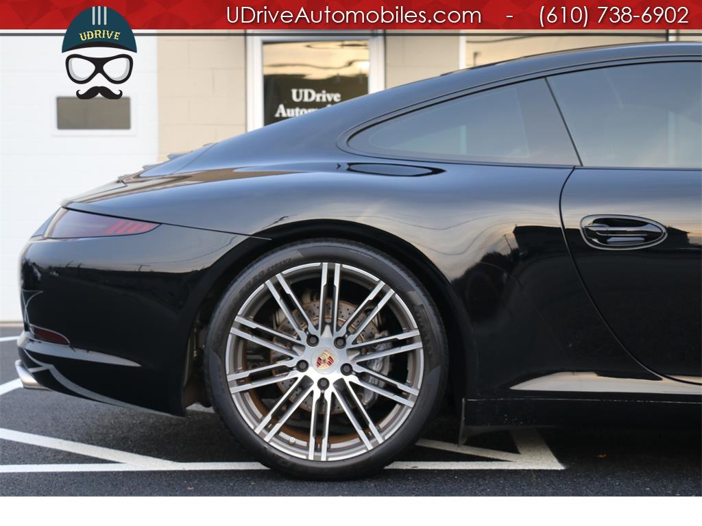 2014 Porsche 911 991 911 7 Speed Manual 20in Whls Htd Vent Sts - Photo 9 - West Chester, PA 19382