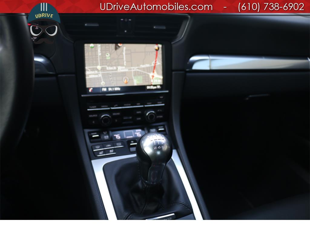 2014 Porsche 911 991 911 7 Speed Manual 20in Whls Htd Vent Sts - Photo 20 - West Chester, PA 19382