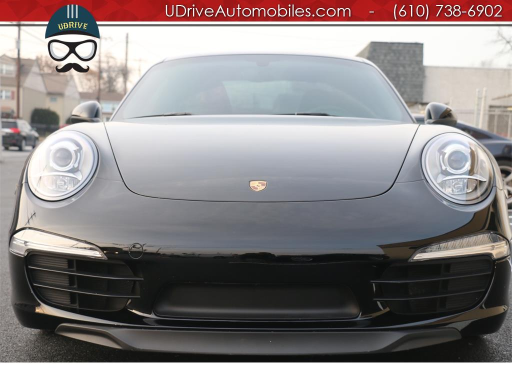 2014 Porsche 911 991 911 7 Speed Manual 20in Whls Htd Vent Sts - Photo 5 - West Chester, PA 19382