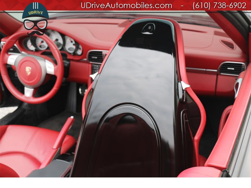 2008 Porsche 911 Turbo Cabriolet 6 Speed Manual 997 - Photo 23 - West Chester, PA 19382