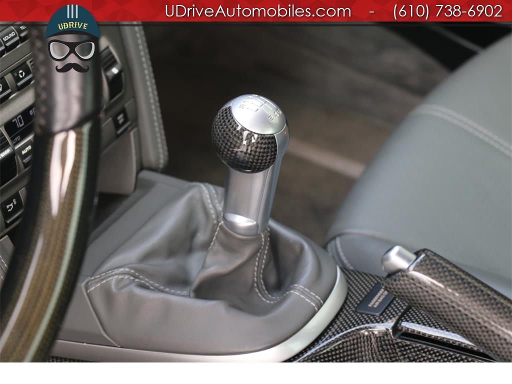 2008 Porsche 911 6 Speed Manual Turbo Coupe Rare Color $149k MSRP - Photo 26 - West Chester, PA 19382