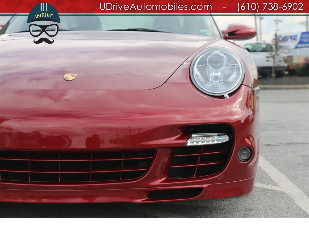 2008 Porsche 911 6 Speed Manual Turbo Coupe Rare Color $149k MSRP - Photo 4 - West Chester, PA 19382