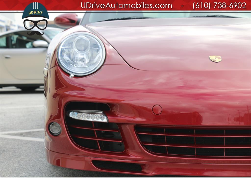 2008 Porsche 911 6 Speed Manual Turbo Coupe Rare Color $149k MSRP - Photo 6 - West Chester, PA 19382