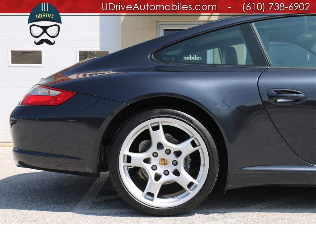 2007 Porsche 911 Carrera Coupe 6 Speed - Photo 10 - West Chester, PA 19382