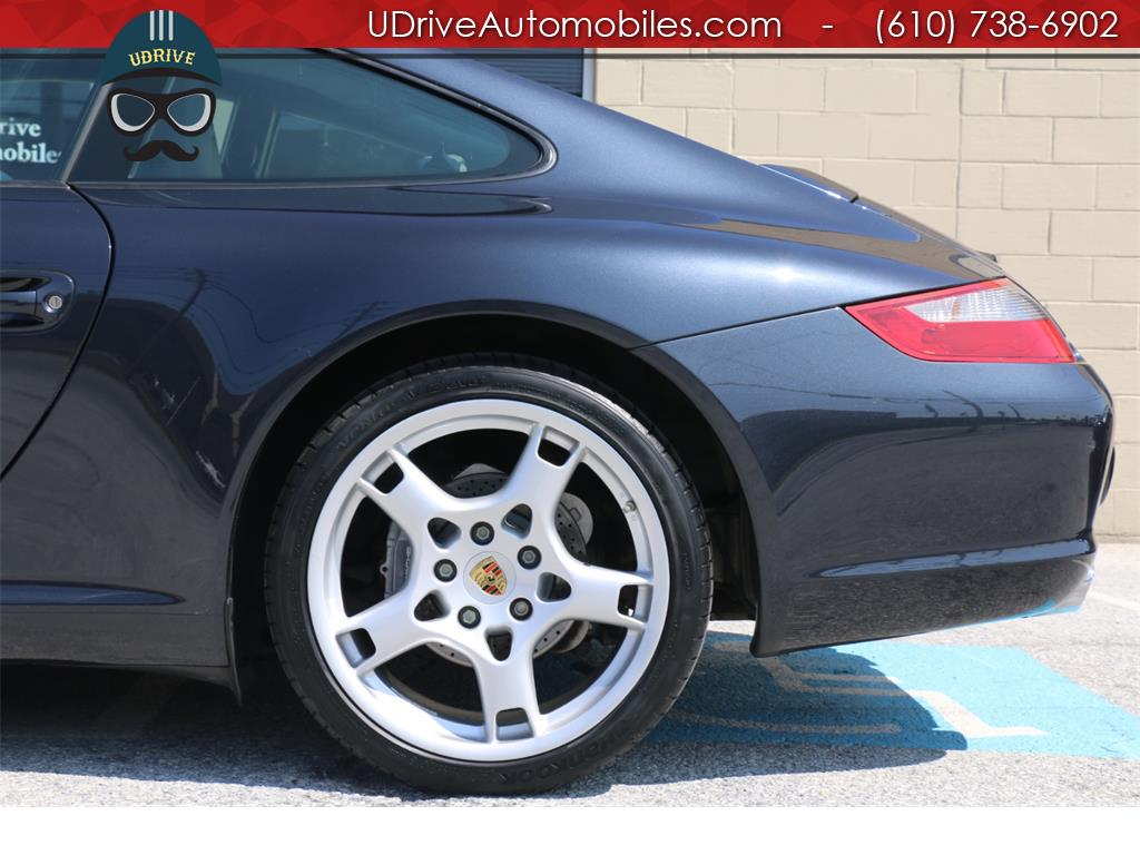 2007 Porsche 911 Carrera Coupe 6 Speed - Photo 16 - West Chester, PA 19382