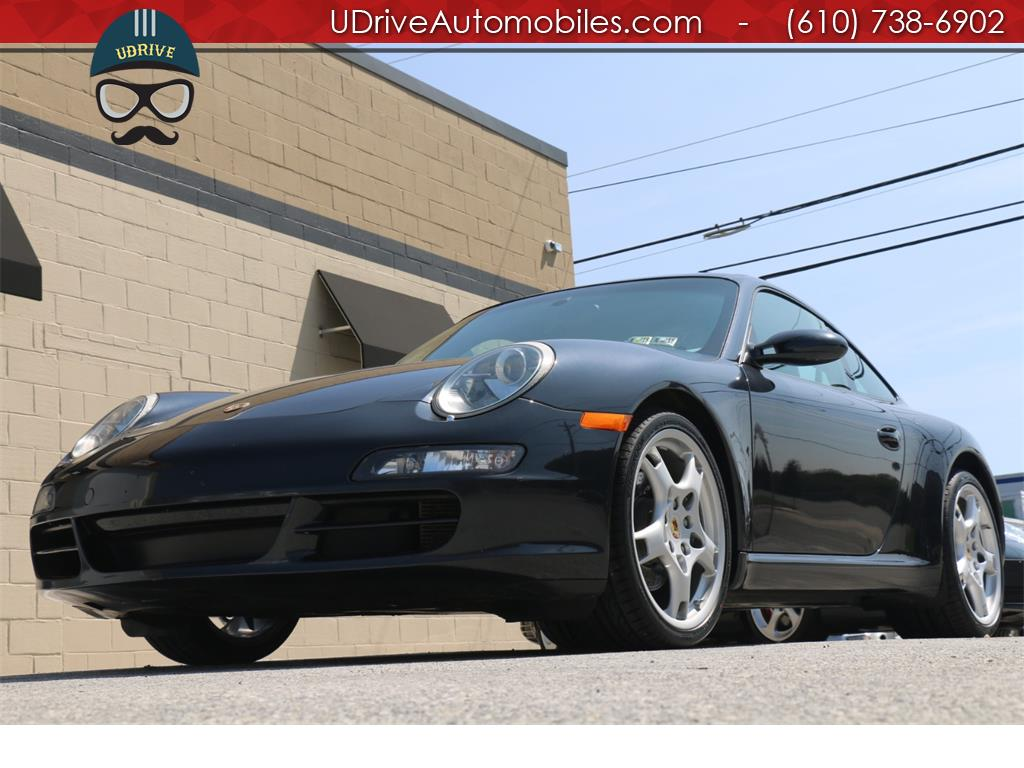 2007 Porsche 911 Carrera Coupe 6 Speed - Photo 4 - West Chester, PA 19382