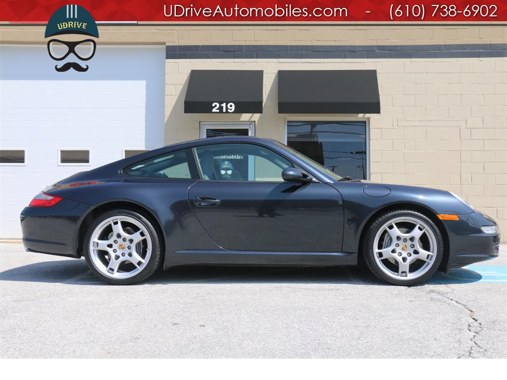 2007 Porsche 911 Carrera Coupe 6 Speed - Photo 9 - West Chester, PA 19382