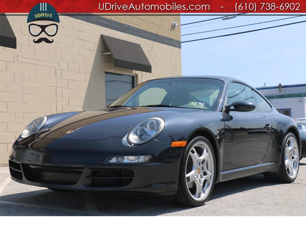 2007 Porsche 911 Carrera Coupe 6 Speed - Photo 3 - West Chester, PA 19382