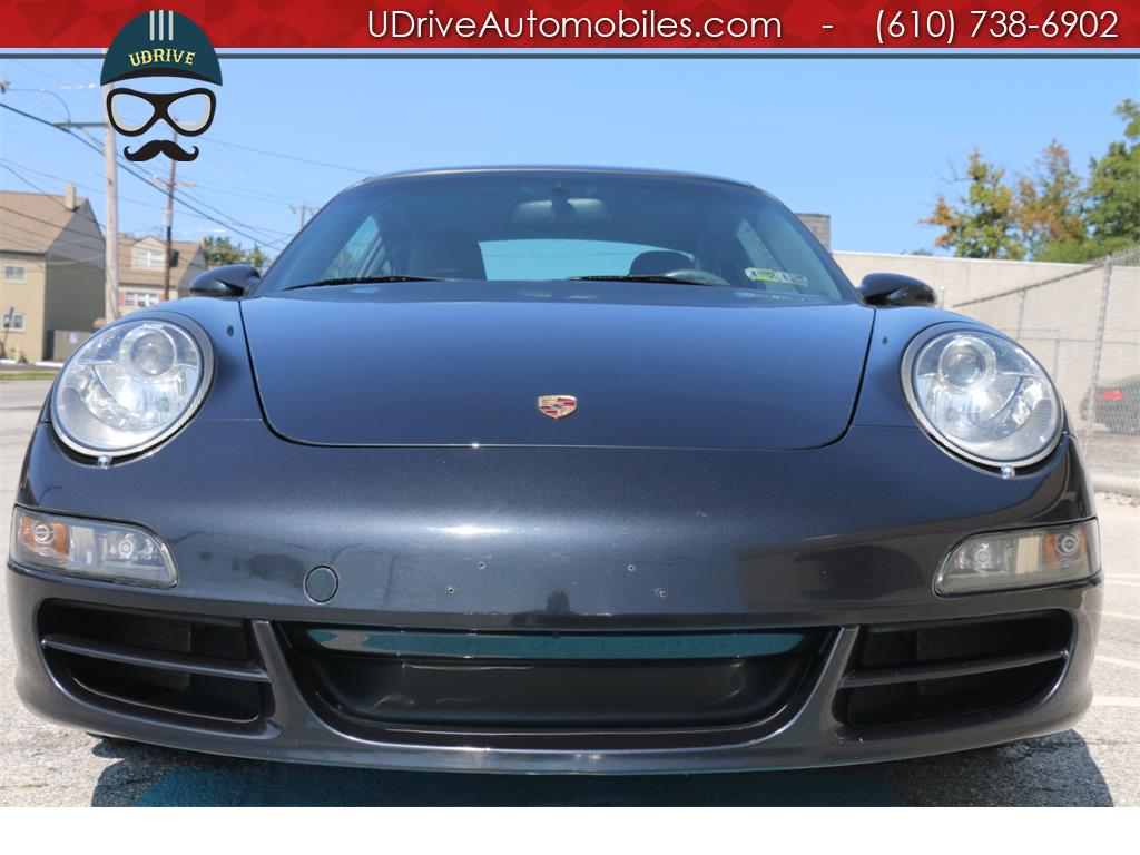 2007 Porsche 911 Carrera Coupe 6 Speed - Photo 6 - West Chester, PA 19382
