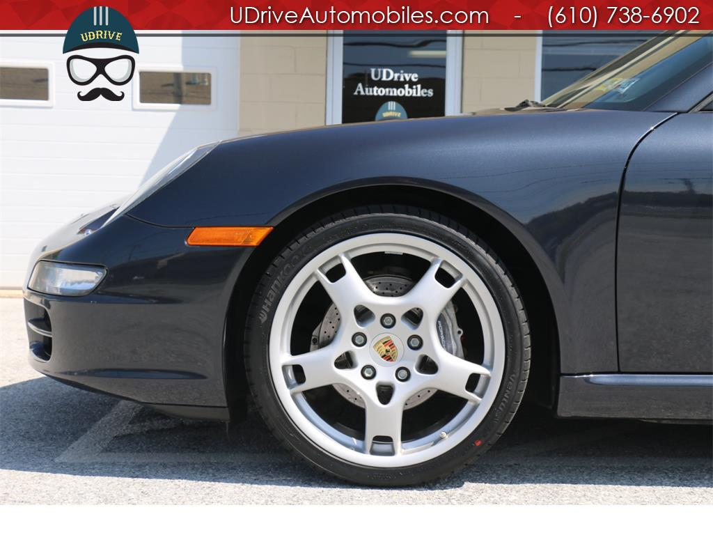 2007 Porsche 911 Carrera Coupe 6 Speed - Photo 2 - West Chester, PA 19382